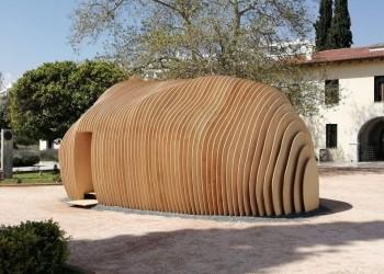 Cocoon Installation