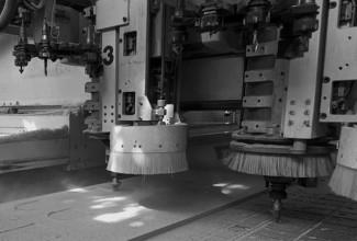CNC WOOD FORMING